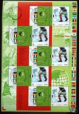 BLOC FEUILLET N° 49 NEUF XX LUXE  - FOOTBALL 30 JUIN 2002 - PROMOTION !
