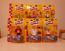 Simpsons WOS Series 6 - Full Set