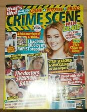 Real Life Special magazine 10 Thats Life Crime Scene #4 2020 Drs Swapping babies