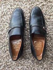 Church's Custom Grade Men's Dress Shoes Black 10 D