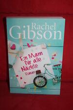 Rachel Gibson, Ein Mann für alle Nächte