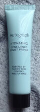 Autograph Hydrating CONFIDENCE BOOST Foundation Primer 1ml TRAVEL SIZE