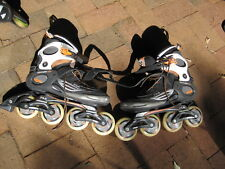 RollerBlades FILA X CORE FIT CARVER 55'' SIZE 11