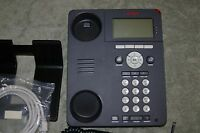 Avaya 9620C color display IP Deskphone VoIP 700461205