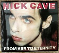 Nick Cave & The Bad Seeds - From Her To Eternity - CD/DVD Digipak -2009-CDSEEDS1