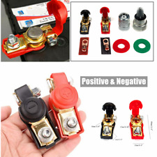 Battery Terminal Car Vehicle Quick Connector Cable Clamp Clip Auto Accessories