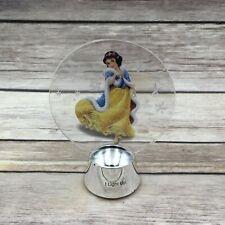 Dept 56 Snow White Disney HoliDazzler Figure Nightlight