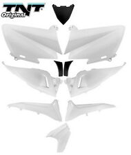 Fairing Kit Yamaha T-Max 530 10 Parts Tmax White Competition Case/Frame Fairing