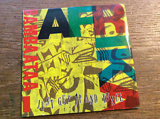 Africa Bambaataa-Just Get Up And Dance [CD MAXI] CARDSLEEVE ZYX 1991