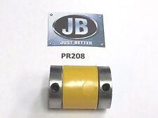 Pr-208 JB Industries Vacuum Pump Flexible Coupler J/b - Made in The USA