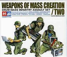 Weapons Of Mass Creation 2 [CD]
