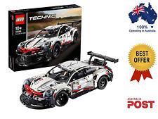 LEGO 42096 Porsche 911 RSR Complete Set
