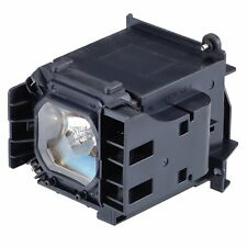 NEC Projector Lamp NP01LP 50030850 Replacement Bulb with Replacement Housing