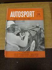 09/04/1954 Autosport Magazine: Vol, 8 No, 15: Britains Motor Sporting Weekly (Li