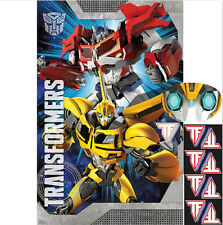 Transformers Party Game - 271413