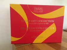 L'Occitane 16 Piece Lucky Gift Collection. Travel Exclusive - New/Sealed