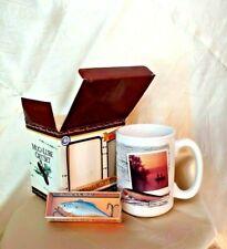RATTLIN' RAPALA ** Lure & Mug Set ** Scenic ***NIB - Boxed gift set.