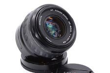 Minolta AF Zoom xi 35-80mm 1:4-5.6 Standard  Zoom Digital Sony Alpha A-Mount A99