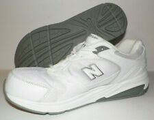 Men's 11 4E Extra Wide New Balance 927 Leather Walking Shoes Motion Control