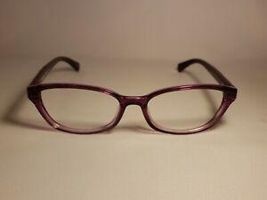 COACH, HC6067, Color 5289 Purple Gradient, 52-16-135