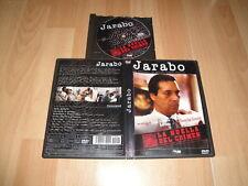JARABO - LA HUELLA DEL CRIMEN PELICULA EN DVD DEL AÑO 2003 EN BUEN ESTADO