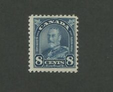 1930 Canada King George V Mint Postage Stamp #171 Catalogue Value $55