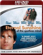 Eternal Sunshine Of the Spotless Mind HD DVD Sealed Free Mailing