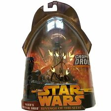 Star Wars - Revenge of the Sith - ROTS - Vader's Medical Droid - Chopper Droid