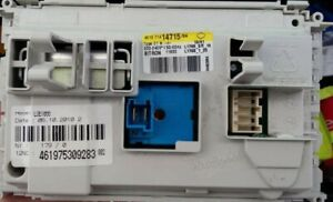 Riparazione scheda lavatrice Whirlpool Ignis L1373 L1782L1799 L2158 L2524 Awo