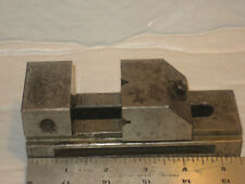 "Edm Sinker Tooling 5"" Vise x 2"" x 1"" depth"
