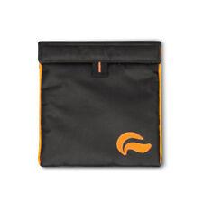 """Skunk Mr Slick 6"""" Smell Proof Bag - Orange and Black"""