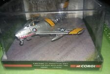 CORGI , KOREAN WAR LEGENDS PLANES, F-86A SABRE, 1:72 scale