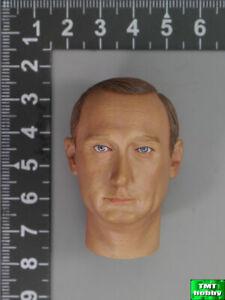 """1:6 Scale UJINDOU UD9004 RUSSIAN Spetanaz 1999 - Headsculpt """"VLADIMIR"""""""