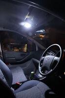 Bright White LED Interior Light Conversion Kit for Hyundai TQ iMAX i MAX i-MAX