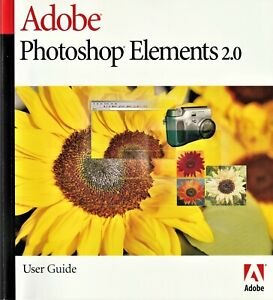 Adobe Photoshop Elements 2.0 User Guide