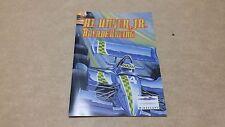 AL UNSER Jr Arcade Racing, Manual Only