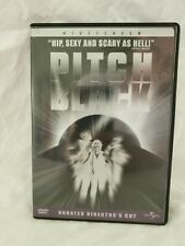 Like New, Dvd - Pitch Black Wide Screen (2000)