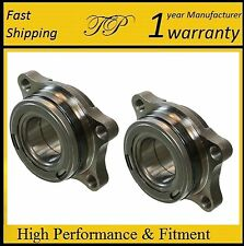 Rear Wheel Hub Bearing For Nissan 350z 2003 2004 2005 2006 2007 2008 2009 (PAIR)