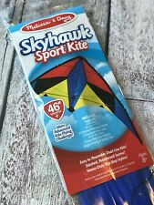 Melissa And Doug Summer Skyhawk 46� Sport Kite