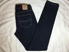Womens Ralph Lauren Sport Thompson 650 Skinny Stretch Jeans - Size 27 - Perfect