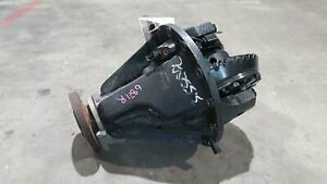 MAZDA BT50 DIFFERENTIAL CENTRE REAR, 3.2, DIESEL, MANUAL T/M, 4WD, 3.55 RATIO, L