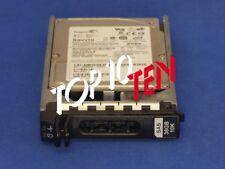 "Dell 0uw636 poweredge 1900/2900/1950/2950 HDD 36gb 10k 2,5"" sas Disque dur"