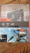 Sony HDR-AS20 ultrakompakte leichte Action-Cam