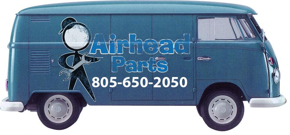 Airhead Parts