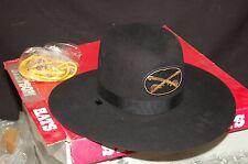 Stetson Colt Special size 7 Cavalry uniform hat