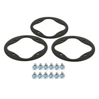 3 set Deck Spindle Repair Ring for Cub Cadet RZT50 918-04126A 918-04125B