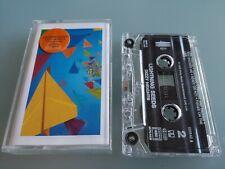 Lightning Seeds - Dizzy Heights Cassette Tape