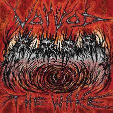 Voivod - The Wake CD Century Me