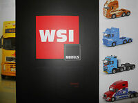 WSI CATALOGUE 2013 100 PAGES NEUF