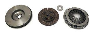 Single Mass Flywheel & Clutch Kit Navara Pathfinder RTS-711F